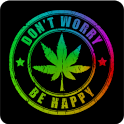 Don't Worry Be Happy LWP icon