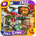 Big Mall - Free Hidden Object