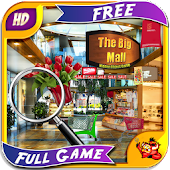 Big Mall - Free Hidden Objects