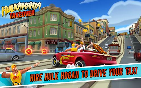 Crazy Taxi™ City Rush Screenshot 27