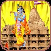 Dwaraka( Lord Krishna)
