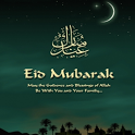 Happy Eid Mubarak Wishes icon