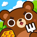 (FREE) Hungry Bears Game icon