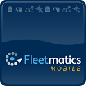 FleetMatics Mobile icon