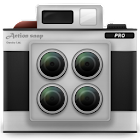 Action Snap Pro icon
