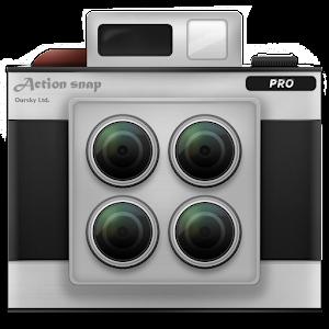 Action Snap Pro APK