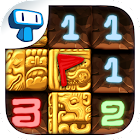 Temple Minesweeper - Puzzle icon