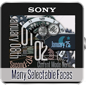 WatchFaces for SmartWatch2