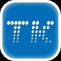 Tokyo Weather Radar logo
