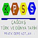 Çağdaş Türk ve Dünya Tarihi-1 icon
