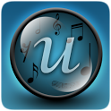 uSound (Free Music Downloader) icon