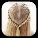 Peinados para Mujer icon