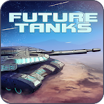Future Tanks: 3D Online Battle v1.43