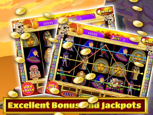 Mega 2015 Jackpot Casino Slots