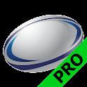 Rugby Livescore Widget Pro icon