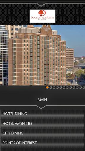 DoubleTree Suites Austin