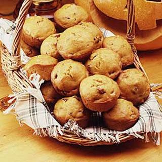 Country Pumpkin Muffins