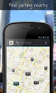 Park Me Right:Free Car Locator - screenshot thumbnail