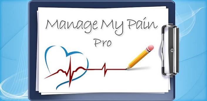 Manage My Pain Pro apk