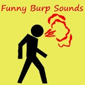 Funny Burp Sounds