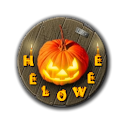 Halloween Couple icon