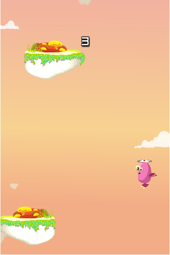玩休閒App|Monster Copter - Jelly Jump免費|APP試玩