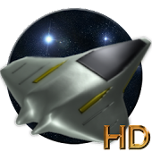 Space Racer 3D HD