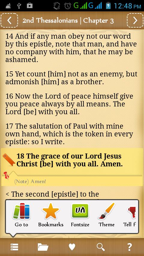 old king james bible pdf