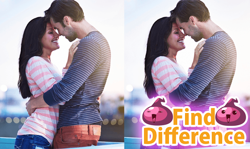 Find Difference 7