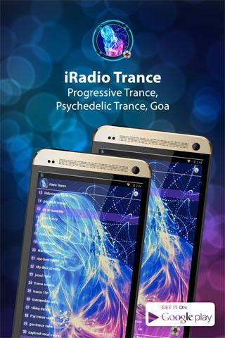 iRadio Trance Progressive