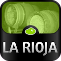 Guia de La Rioja – minube logo