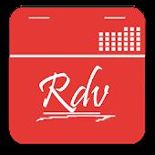 AfterCall Action - Rdv