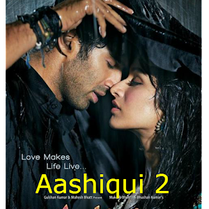 Aashiqui 2 Wallpaper Android