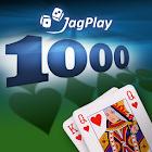 Thousand (1000) online icon