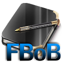 Forgotten Books of the Bible logo