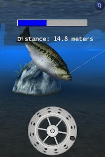 FishHunter - Portable Fish Finder - Fishing App