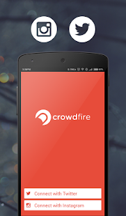 Crowdfire for Instagram - screenshot thumbnail