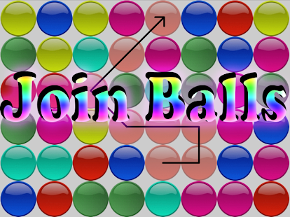 Join Balls- screenshot thumbnail