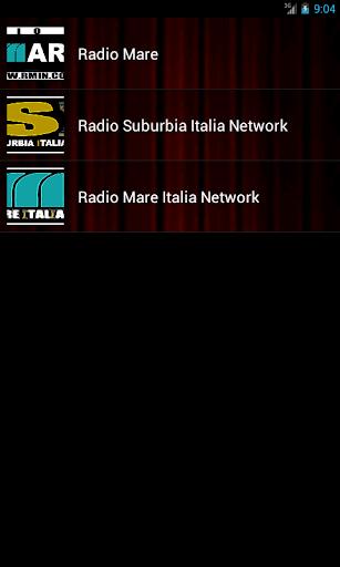 RMIN Radio