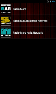 RMIN Radio- screenshot thumbnail