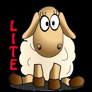 Word game Sheepman Lite
