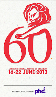 Cannes Lions 2013 - screenshot thumbnail