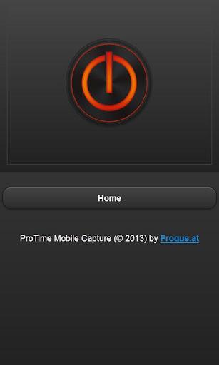 Mobile ProTime Capture