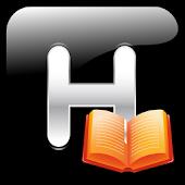 H BOOK Tablet อ่านง่าย อ่านฟรี