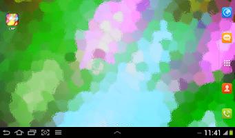 Screenshot of Free Live Wallpaper