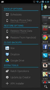 ROM Toolbox Lite- screenshot thumbnail