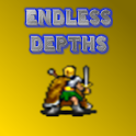 Endless Depths RPG logo
