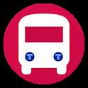 CIT CRC (Blus) Bus - MonTrans… icon