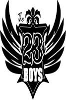 Screenshot of The 23 Boys