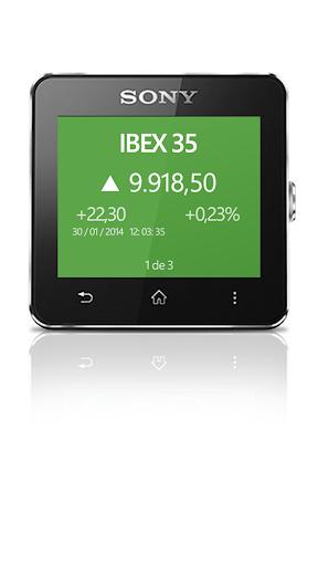 Bolsa Abierta para Smartwatch